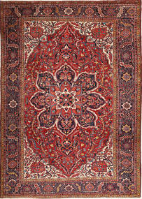 Heriz Rug 280X398 Authentic  Oriental Handknotted Large (Wool, Persia/Iran)