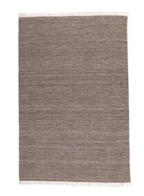 Melange - Brown Rug 160X230 Authentic  Modern Handwoven Light Grey/Beige (Wool, India)