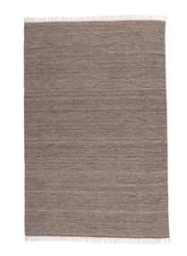 Melange - Brown Rug 200X300 Authentic  Modern Handwoven Light Grey/Dark Grey (Wool, India)