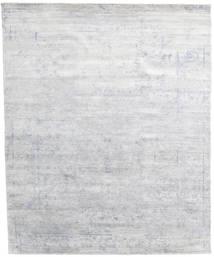Himalaya Rug 248X301 Authentic  Modern Handknotted White/Creme/Light Grey ( India)