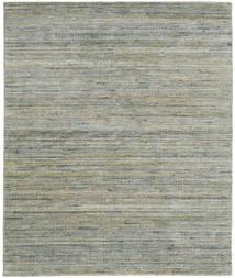 Mazic - Green_Grey Rug 190X240 Modern Light Grey/Dark Grey (Wool, India)