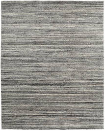Mazic - Dark Grey Rug 190X240 Modern Light Grey/Dark Grey (Wool, India)