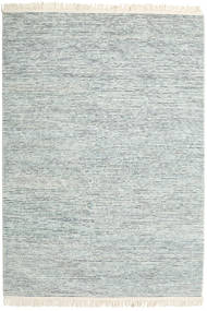 Medium Drop - Blue Mix Rug 240X340 Authentic  Modern Handwoven (Wool, India)