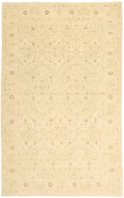 Ziegler Rug 185X304 Authentic  Oriental Handknotted Beige (Wool, Pakistan)