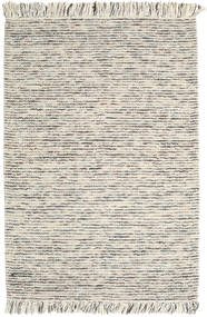 Dolly Multi - Mixed Brown Rug 160X230 Authentic  Modern Handwoven Light Grey/Beige (Wool, India)