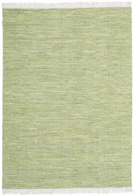 Diamond Wool - Green Rug 160X230 Authentic  Modern Handwoven Light Green (Wool, India)