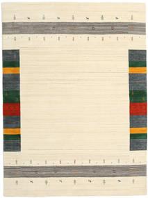 Loribaf Loom Designer - Lt.beige Mix Rug 210X290 Modern Beige/Dark Beige (Wool, India)