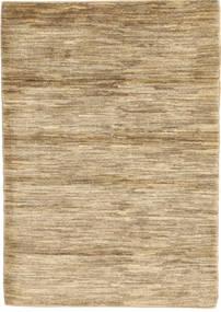 Gabbeh Persia Rug 107X153 Authentic  Modern Handknotted Light Brown/Dark Beige/Beige (Wool, Persia/Iran)