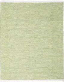 Diamond Wool - Green Rug 240X300 Authentic  Modern Handwoven Light Green (Wool, India)
