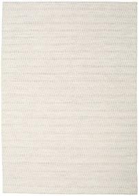 Kilim Long Stitch - Beige Rug 240X340 Authentic Modern Handwoven Light Grey/Beige (Wool, India)