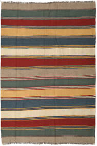 Kilim Rug 171X254 Authentic  Oriental Handwoven (Wool, Persia/Iran)