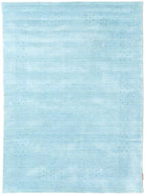 Loribaf Loom Beta - Light Blue Rug 140X200 Modern Light Blue (Wool, India)