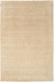 Loribaf Loom Beta - Beige Rug 190X290 Modern Beige (Wool, India)