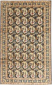 Najafabad Rug 196X320 Authentic  Oriental Handknotted Dark Beige/Light Brown (Wool, Persia/Iran)