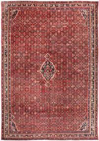 Hosseinabad Rug 310X445 Authentic  Oriental Handknotted Dark Red/Dark Brown Large (Wool, Persia/Iran)