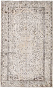 Colored Vintage Rug 172X288 Authentic  Modern Handknotted Light Grey/White/Creme (Wool, Turkey)