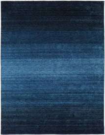Gabbeh Rainbow - Blue Rug 300X400 Modern Dark Blue/Blue Large (Wool, India)
