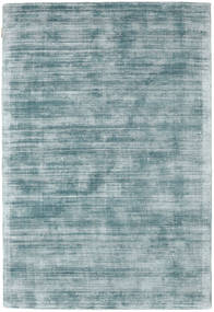 Tribeca - Blue/Grey Rug 140X200 Modern Light Blue/Dark Turquoise   ( India)