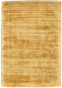 Tribeca - Gold Rug 140X200 Modern Light Brown/Yellow ( India)