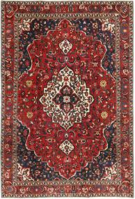 Bakhtiari Patina Rug 208X310 Authentic  Oriental Handknotted Dark Red/Dark Brown (Wool, Persia/Iran)
