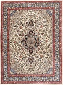 Kashmar Patina Rug 298X407 Authentic  Oriental Handknotted Light Grey/Dark Red Large (Wool, Persia/Iran)