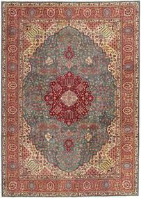 Tabriz Patina Rug 240X340 Authentic  Oriental Handknotted (Wool, Persia/Iran)