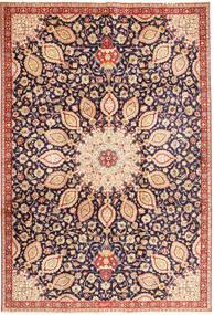 Tabriz Rug 225X325 Authentic  Oriental Handknotted (Wool, Persia/Iran)