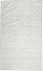 Jakart Kilim Rug 151X255 Authentic  Oriental Handwoven Light Grey/Beige (Wool, Persia/Iran)