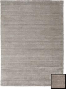 Bamboo Grass - Beige Rug 210X290 Modern Light Grey (Wool/Bamboo Silk, Turkey)