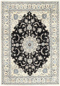 Nain Rug 167X238 Authentic  Oriental Handknotted (Wool, Persia/Iran)