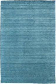 Loribaf Loom Beta - Light Blue Rug 290X390 Modern Blue/Turquoise Blue Large (Wool, India)