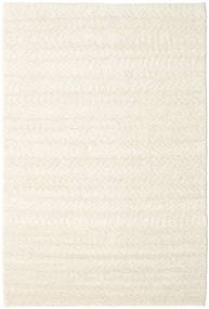 Bubbles - Natural White Rug 200X300 Modern Beige (Wool, India)