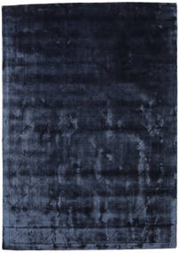 Brooklyn - Midnight Blue Rug 160X230 Modern Dark Blue/Blue ( India)