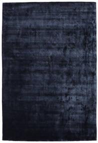 Brooklyn - Midnight Blue Rug 250X350 Modern Dark Blue Large ( India)