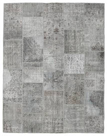 Patchwork Rug 196X251 Authentic  Modern Handknotted (Wool, Turkey)