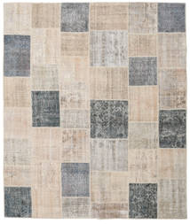 Patchwork Rug 250X294 Authentic  Modern Handknotted Large (Wool, Turkey)