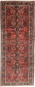 Mehraban Rug 120X315 Authentic  Oriental Handknotted Hallway Runner  Dark Red/Brown (Wool, Persia/Iran)