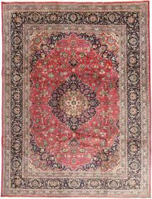 Kashmar Rug 257X340 Authentic  Oriental Handknotted Brown/Dark Brown Large (Wool, Persia/Iran)