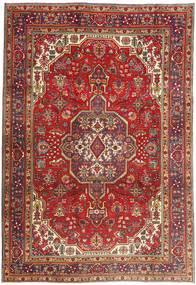 Tabriz Rug 200X290 Authentic  Oriental Handknotted (Wool, Persia/Iran)