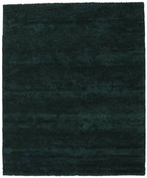 New York - Dark Green Rug 250X300 Modern Dark Turquoise   Large (Wool, India)