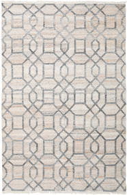 Outdoor Rug Tracy Rug 200X300 Authentic  Modern Handwoven Light Grey ( India)