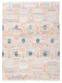 Outdoor Rug Cosmou - Coral Rug 170X240 Authentic  Modern Handwoven Light Grey/White/Creme ( India)