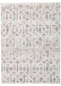 Outdoor Rug Trinny - Brown/Nature Rug 170X240 Authentic  Modern Handwoven Light Grey ( India)
