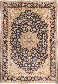 Najafabad Rug 255X365 Authentic  Oriental Handknotted Dark Grey/Brown Large (Wool, Persia/Iran)