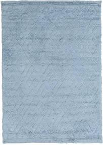 Soho Soft - Sky Blue Rug 140X200 Modern Light Blue (Wool, India)