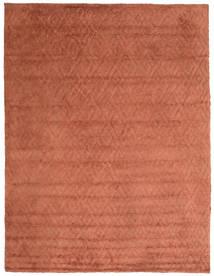 Soho Soft - Terracotta Rug 300X400 Modern Crimson Red/Light Pink Large (Wool, India)