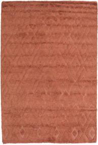 Soho Soft - Terracotta Rug 140X200 Modern Crimson Red/Dark Red (Wool, India)