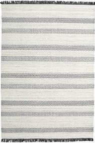 Hedda - Light Grey Rug 220X320 Authentic  Modern Handwoven Light Grey/Beige (Wool, India)