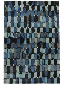 In The Woods - 2018 Rug 250X350 Modern Dark Blue/Blue Large ( India)