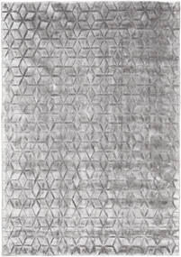 Diamond - Soft Grey Rug 160X230 Modern Light Grey ( India)
